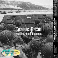 Cosmic Assault - Military OldSkool(Luciano Lamanna Remix) [premiere]