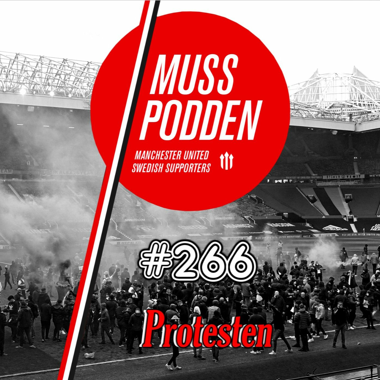 """#266 """"Protesten"""""""