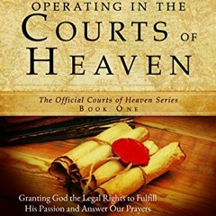 20210224 COURTS OF HEAVEN - The Speaking Blood