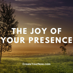 2480 The Joy of Your Presence