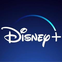 Chroniques confinées - Disney +, par Samuel