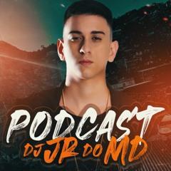 PODCAST 2021 DO DJ JR DO MD - OI OI EM MIAMI - PAI TA DE VOLTA