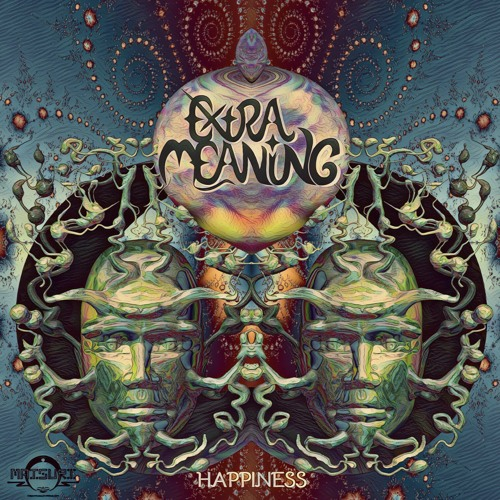 Matsuri Tribe Festival 2016 At Ageha Tokyo Md040 Extra Meaning Happiness Iflyer
