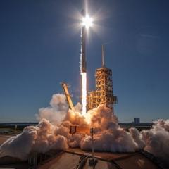 Beathoven - SpaceX (Destiny Beat Contest)