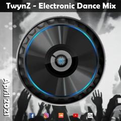 TwynZ - EDM April 2021