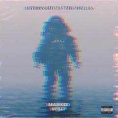 Astronaut In The Ocean (Drill Version)