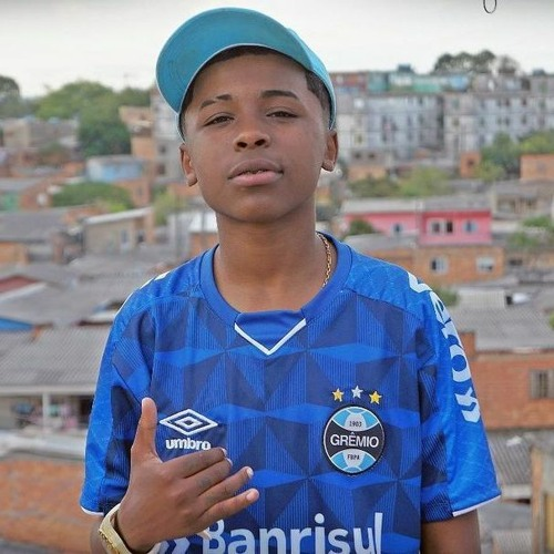 MC MENO K - VOU TE BOTAR - VERSÃO BH - DJ LUCAS MARTINS & DJ HM OLIVEIRA