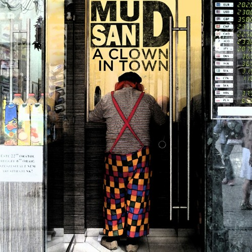 A Clown in Town
