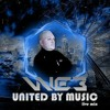 Download United By Music By WEB - Livemix Five + Guestmix From Aaron Grossbard Mp3