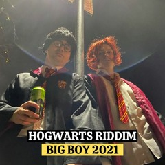 Hogwarts Riddim (Harry Shotta & Don Weasley)