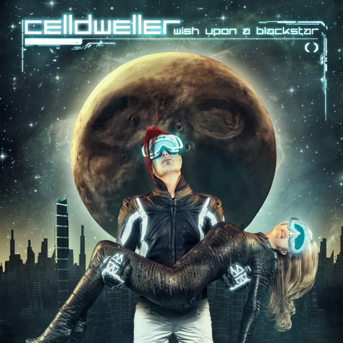 Celldweller Wish Upon A Blackstar Album
