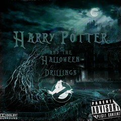 Harry Potter And The Halloween Drillings (prod.gazzy)