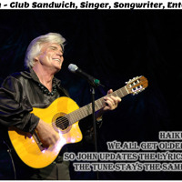 John Davidson - Club Sandwich, Singer, Songwriter, Entertainer