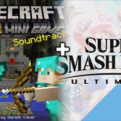 [MASHUP] Toys on a Tear Minecraft + Smash Remix