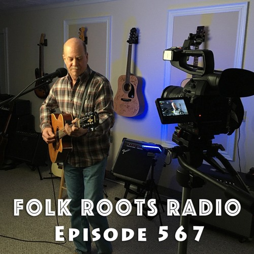 Episode 567 - feat. Brad Ouellette Live at the Sun Parlour Coffee House Sessions & More New Releases