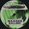Download WAX009 // SALLBEI // Guest Mix Mp3