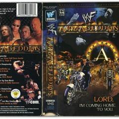 TNW40: WWF Armageddon 2000 (The Tape Trader Diaries)