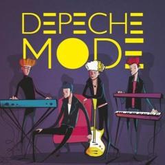 Depeche Mode - Enjoy The Silence (Barannicoff & Angelin Remix)
