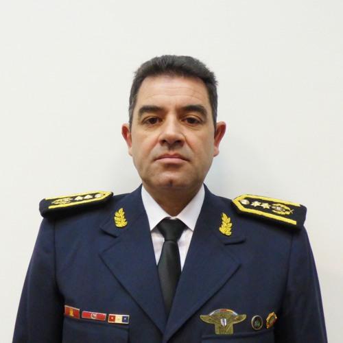 JEFE DE POLICIA JHON SARAVIA