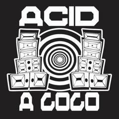 Sam C. & Jack Wax - Trigger (Preview) (Acid A GoGo Records 001)