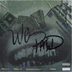 J Pierre - We Paid