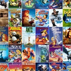 Our Top 10 Animated Movies Part 1 6 through 10