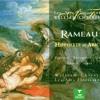 Rameau : Hippolyte et Aricie : Act 3