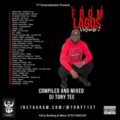 BACK FROM LAGOS MIX VOLUME 2 (01.05.21)