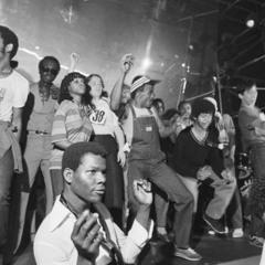 DISCO & DANCE CLASSICS MIX