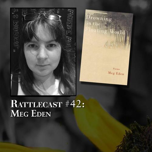 ep. 42 - Meg Eden