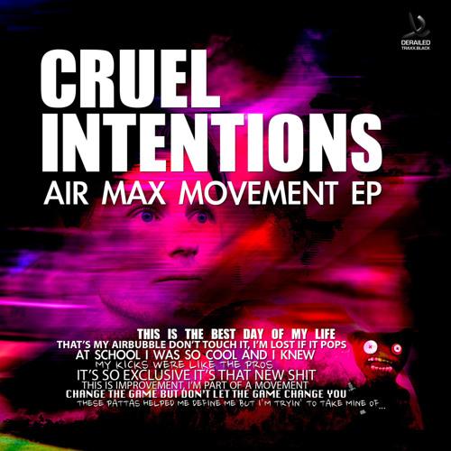 Air Max Movement