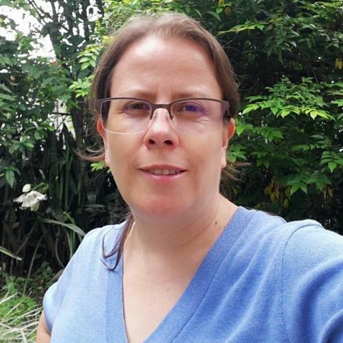 Rose Marie Menacho, Escazu, Costa Rica
