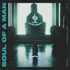 Posyden Feat. Famke - Soul Of A Man