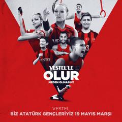 Vestel - Biz Atatürk Gençleriyiz 19 Mayıs Marşı