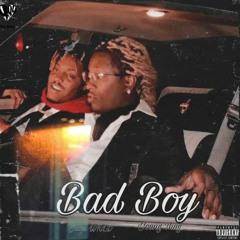 Juice Wrld - Bad Boy Ft. Young Thug [BOTH JUICE WRLD VERSES] (Lyrics In Desc.)