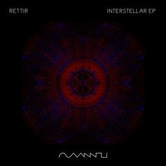 Rettir - Interstellar EP