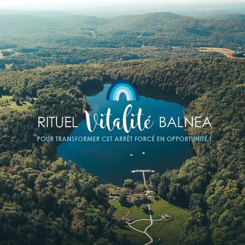 Balnea Spa Reserve Thermale Printemps 2020 Evasion By Balnea