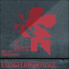Billain - Third Impact(Evangelion Homage)