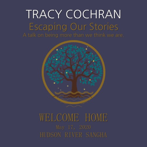 Escaping Our Stories: a guided meditation with Tracy Cochran