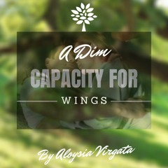 XF: A Dim Capacity For Wings - Chapter 9 by Aloysia Virgata - MA