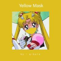 Q-Bale - Yellow Mask