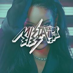 Rihanna x Rupee - Kiss It Better (Mista Bibs Tempted To Touch Mashup) (Dirty)