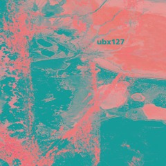 UBX127 - BRAIN MECHANIX (FIGUREX29)