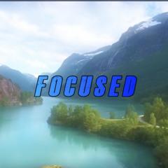 Focused [prod by.Jedai]