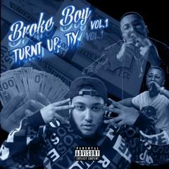 Broke Boy Vol.1