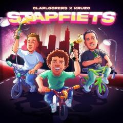 CLAPLOOPERS & Kruzo - Stapfiets