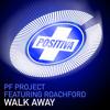 Walk Away (Radio Edit; Feat. Roachford)
