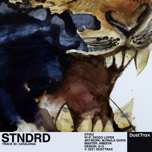 STNDRD — Catalonia [Dust Trax]