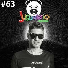JUGUETERÍA By DJ Will Caproni, Brazil - Chapter #63