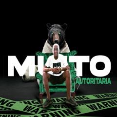 MUITO AUTORITARIA - Mc GW  - REVOLUÇÃO DOS AUTOMOTIVO ( Dj Carlinhos Da S.R )